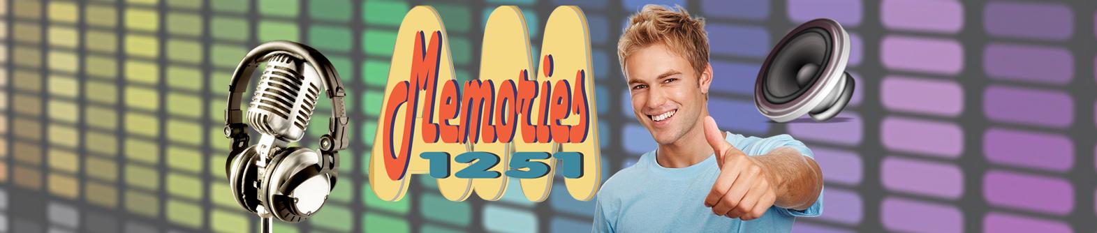 Memories 1251 kHz